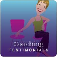 Coaching testimonials