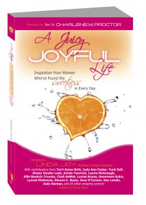 A Juicy Joyful Life Book