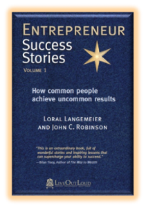 Entrepreneur Success Stories - Volume 2