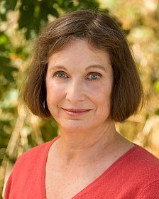 A Li'l Tuck Talk With Author Sally Watkins